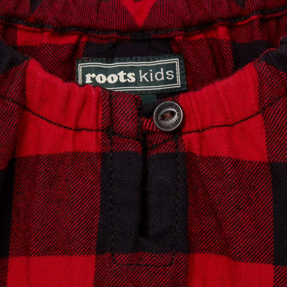 Roots-undefined-Toddler Park Plaid Shirt-undefined-C