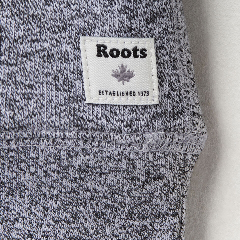 Roots-undefined-Chandail original à col rond en coton ouaté pour tout-petits-undefined-C