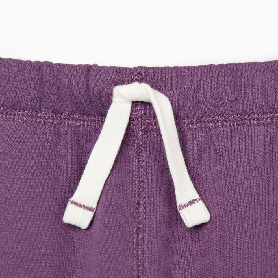 Roots-undefined-Girls Original Roots Sweatpant-undefined-D