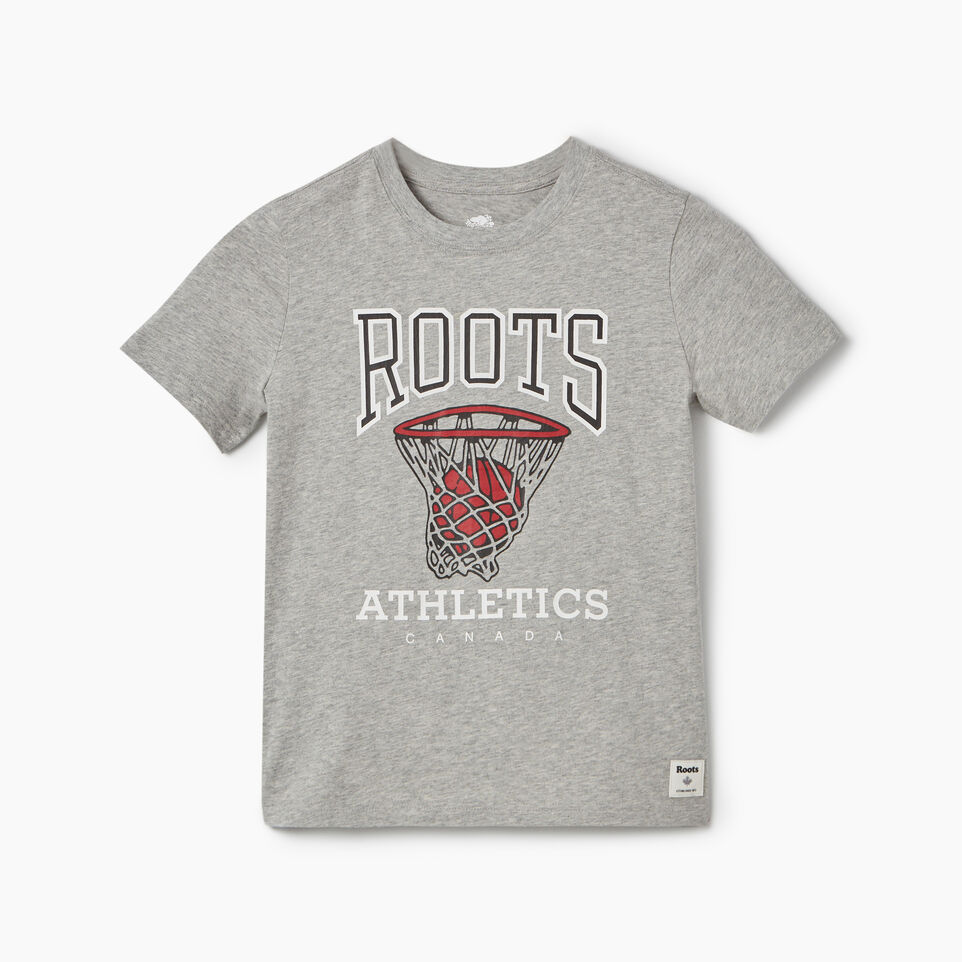 Roots-undefined-Boys Basketball Club T-shirt-undefined-A