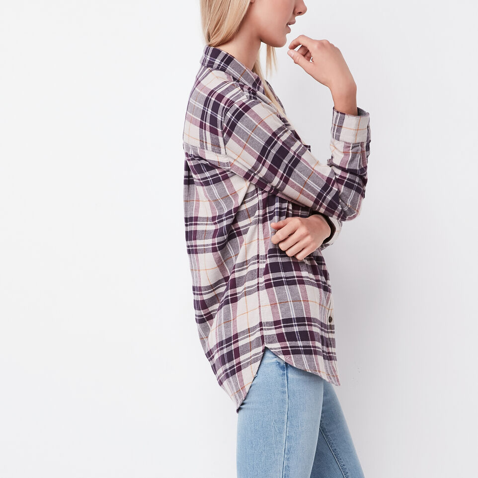 Roots-undefined-Magnolia Shirt-undefined-C