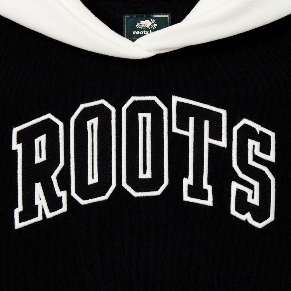 Roots-undefined-Girls 2.0 Colour block Raglan Hoody-undefined-D