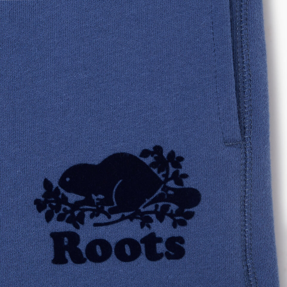 Roots-undefined-Boys Original Short-undefined-C