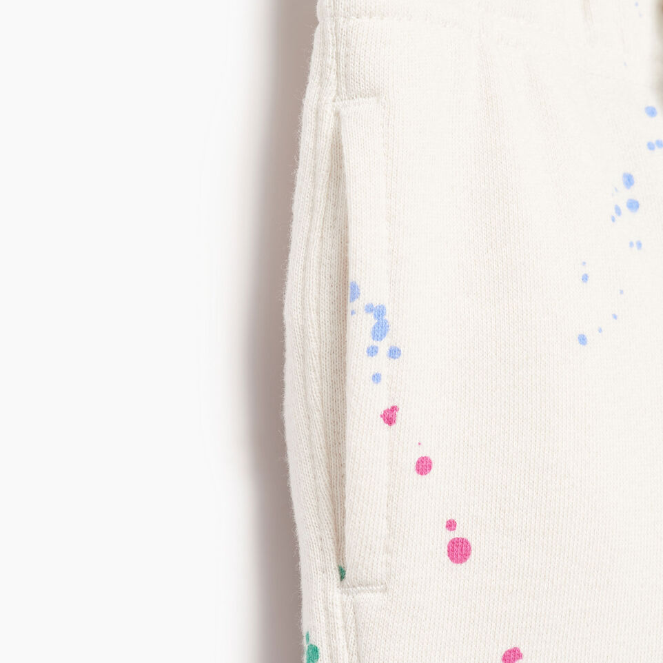 Roots-Kids Our Favourite New Arrivals-Toddler Splatter Sweatpant-Cannoli Cream-E
