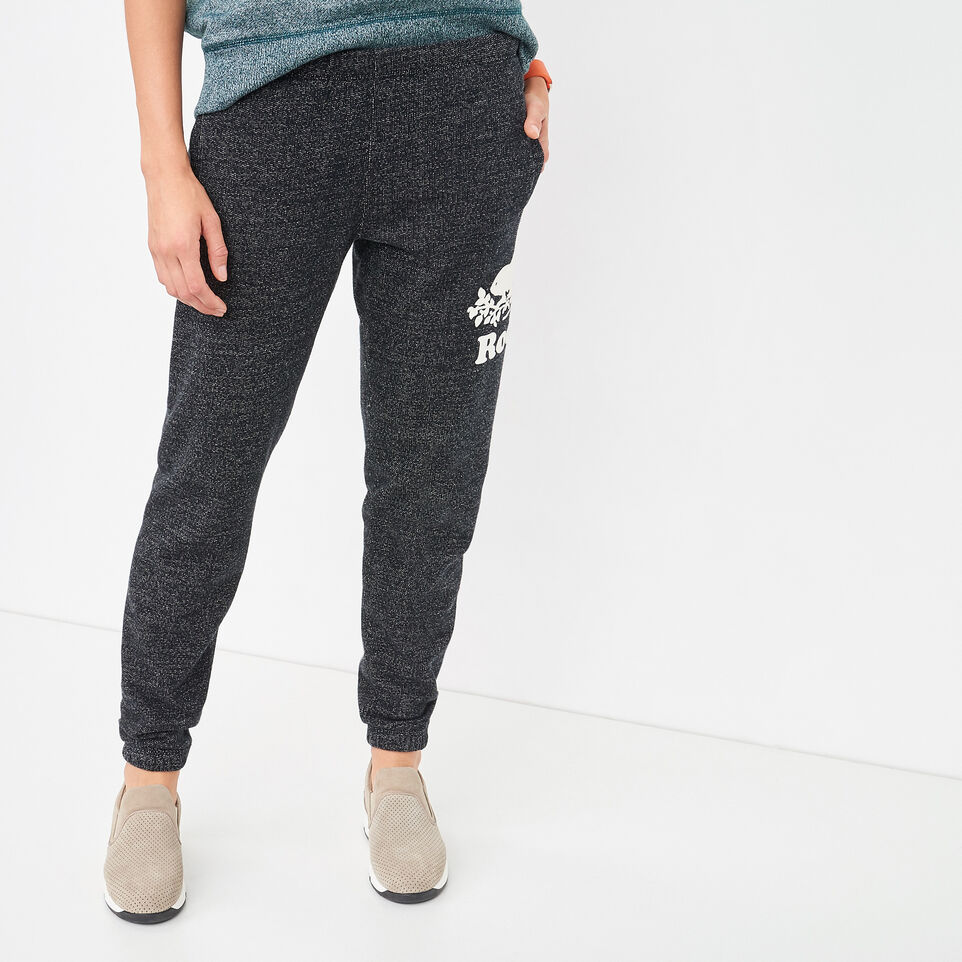 Roots-undefined-Cooper Roots Slim Sweatpant-undefined-A