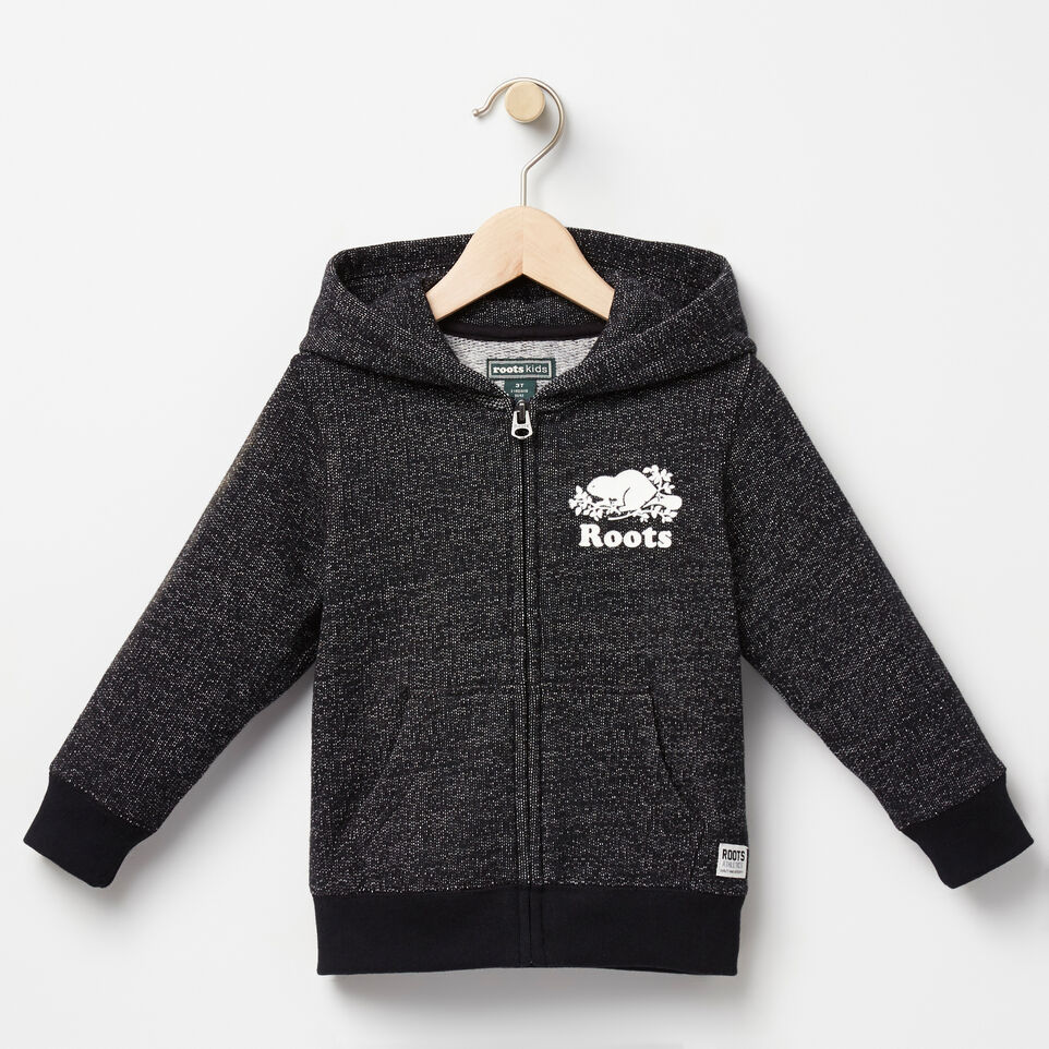 Roots-undefined-Toddler Original Pepper Full Zip Hoody-undefined-A