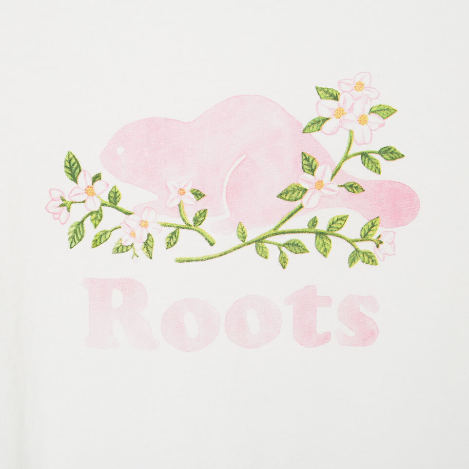 Roots-undefined-Womens Belle Etoile Organic T-shirt-undefined-C
