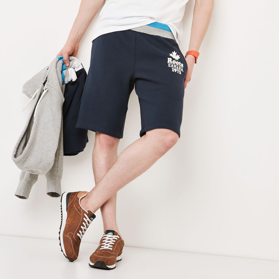 Roots-undefined-Summer Camp Sweatshort-undefined-A