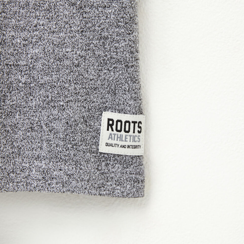 Roots-undefined-Womens Original Cooper Beaver T-shirt-undefined-D