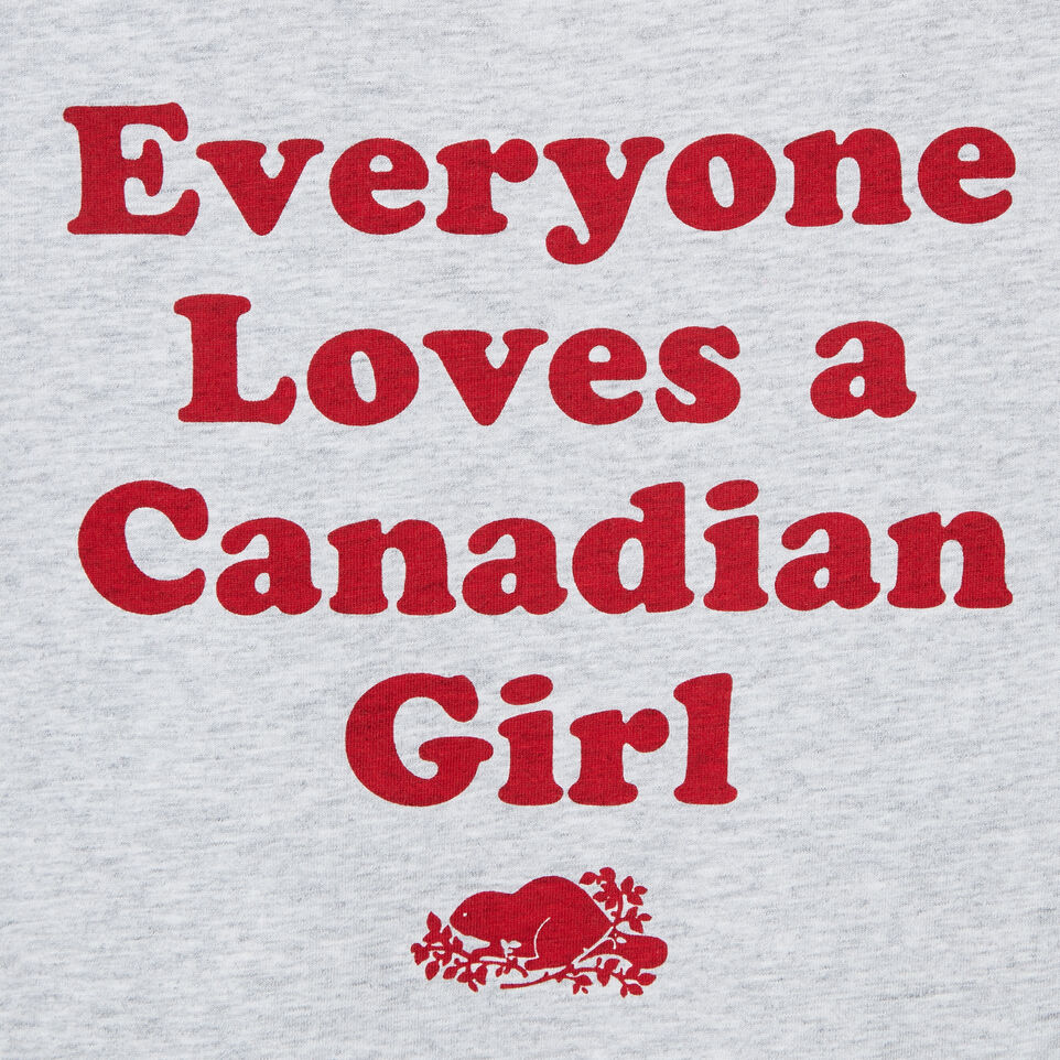 Roots-undefined-Girls Canada Ringer T-shirt-undefined-D