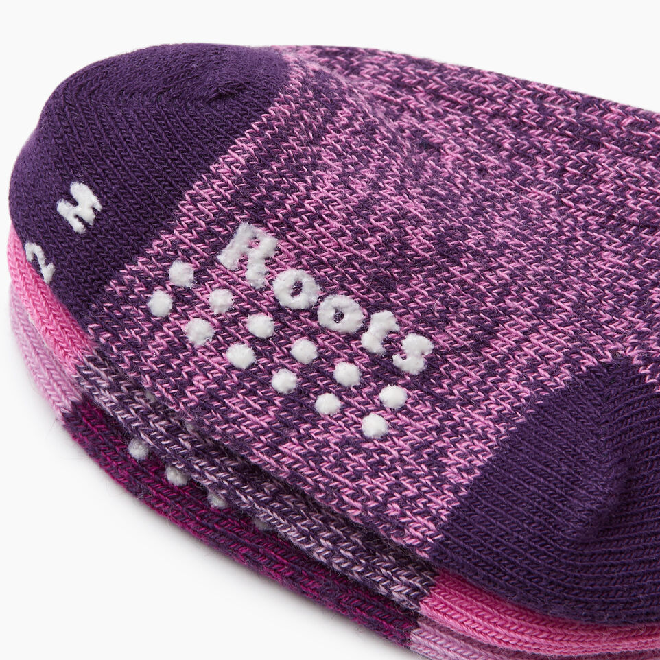 Roots-undefined-Toddler Maple Sock 3 Pack-undefined-D