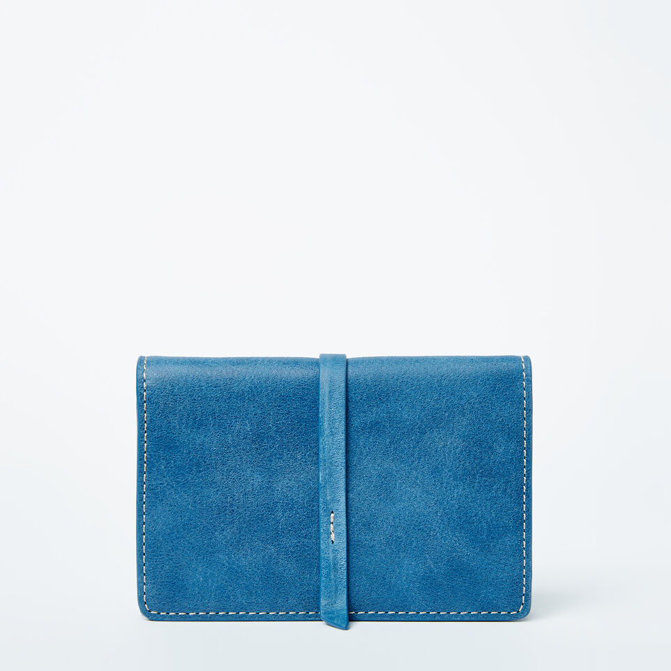 Roots-Clutch Wallet Tribe