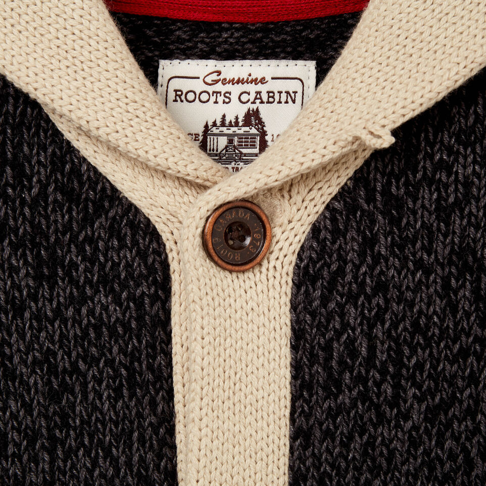 Roots-undefined-Boys Roots Cabin Shawl Cardigan-undefined-C