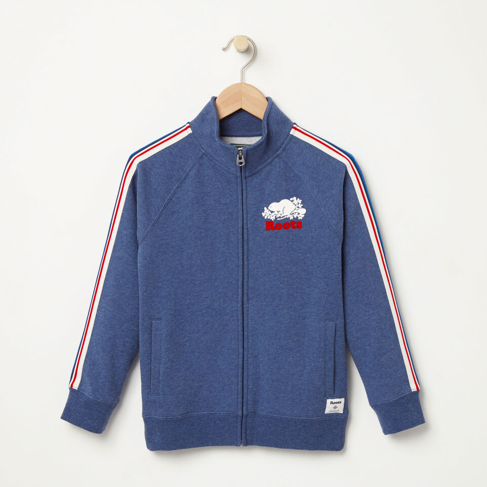 Roots-Boys National Track Jacket