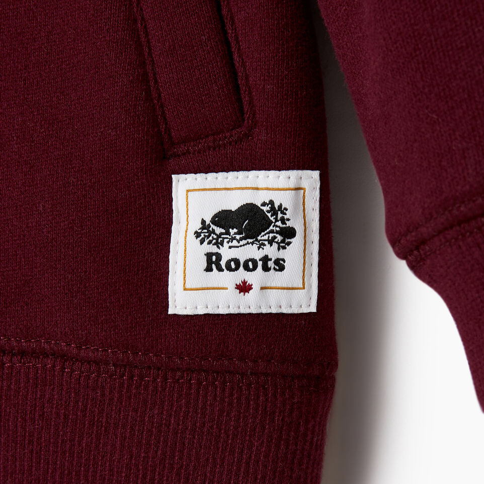 Roots-Sale Kids-Toddler Canada Zip Stein-Northern Red-D