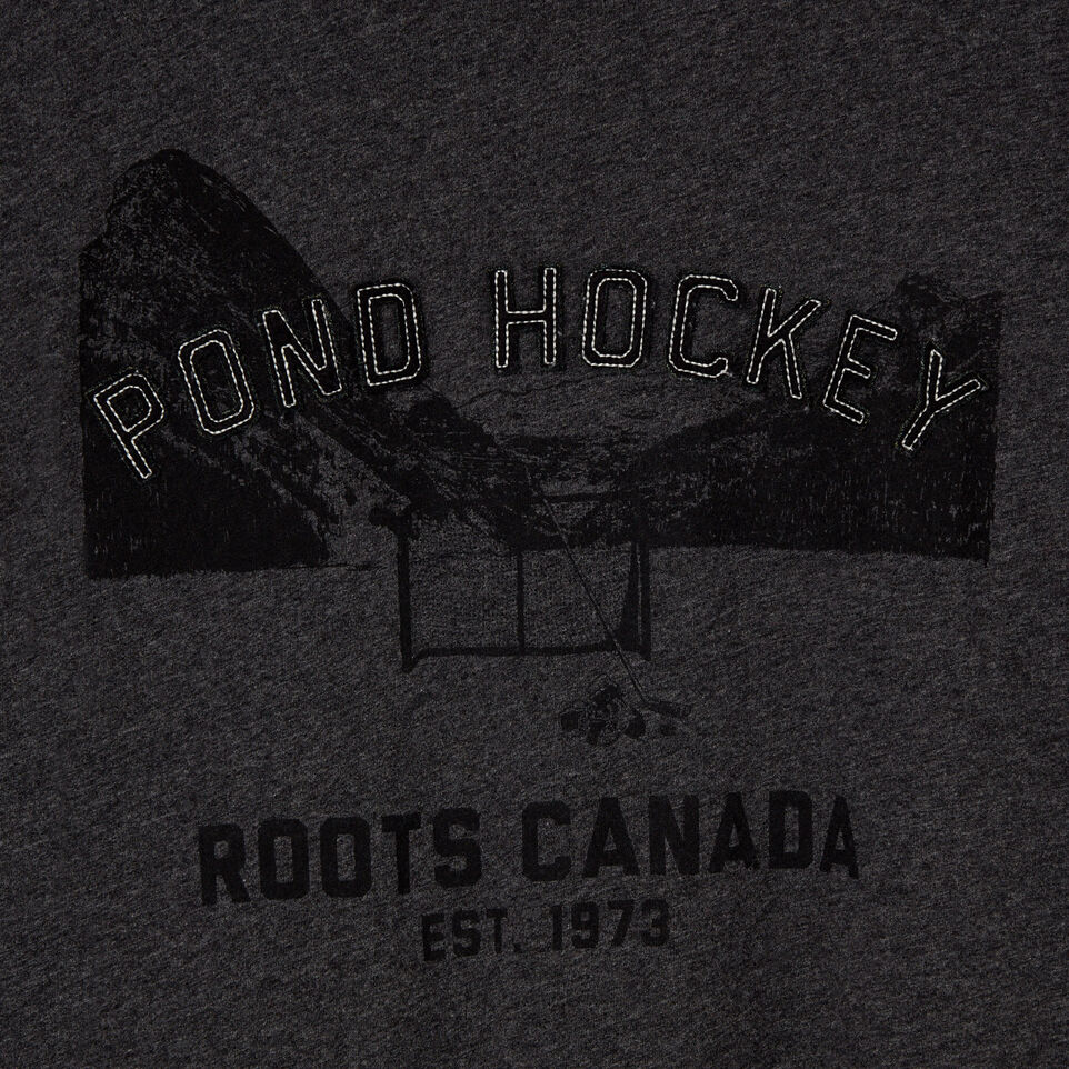 Roots-undefined-Mens Pond Hockey T-shirt-undefined-D