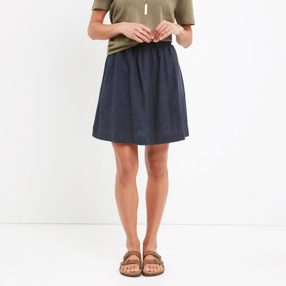 Roots-undefined-Silvia Skirt-undefined-A