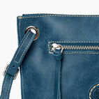 Roots-Women Categories-Festival Bag Tribe-Teal Green-E
