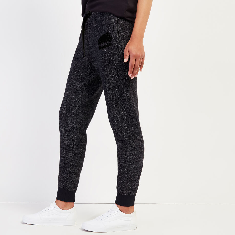 Roots-undefined-Slim Cuff Sweatpant - Tall-undefined-C
