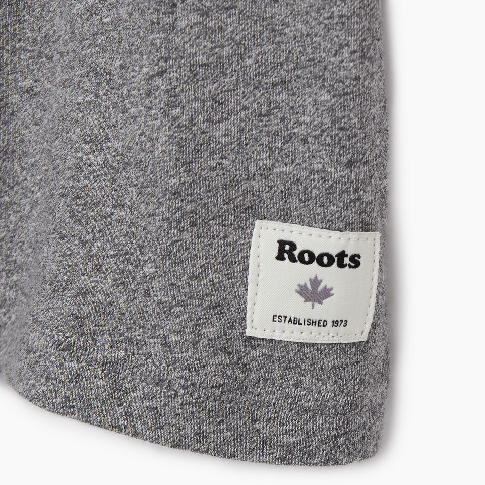 Roots-undefined-Boys Roots Maple T-shirt-undefined-D