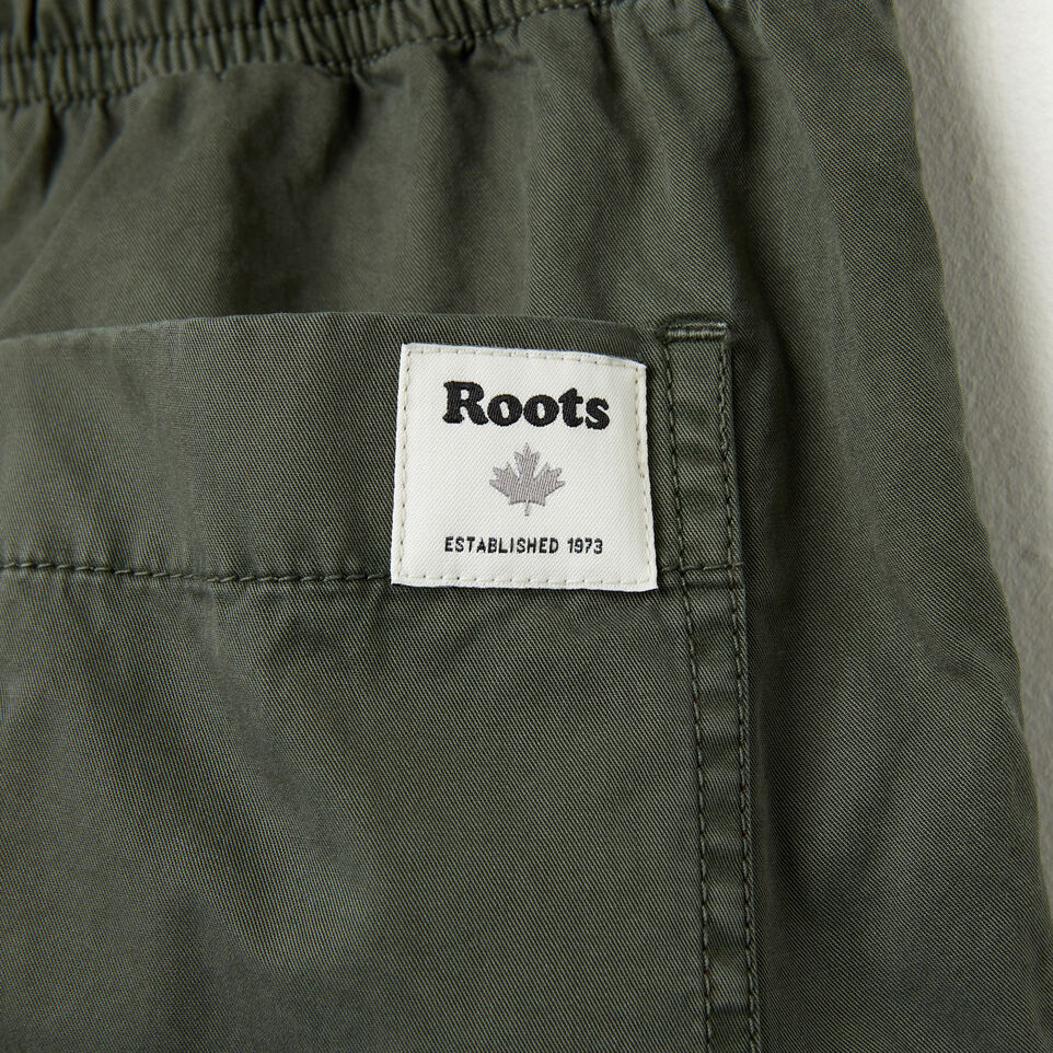 Roots-undefined-Boys Twill Pine Falls Short-undefined-E