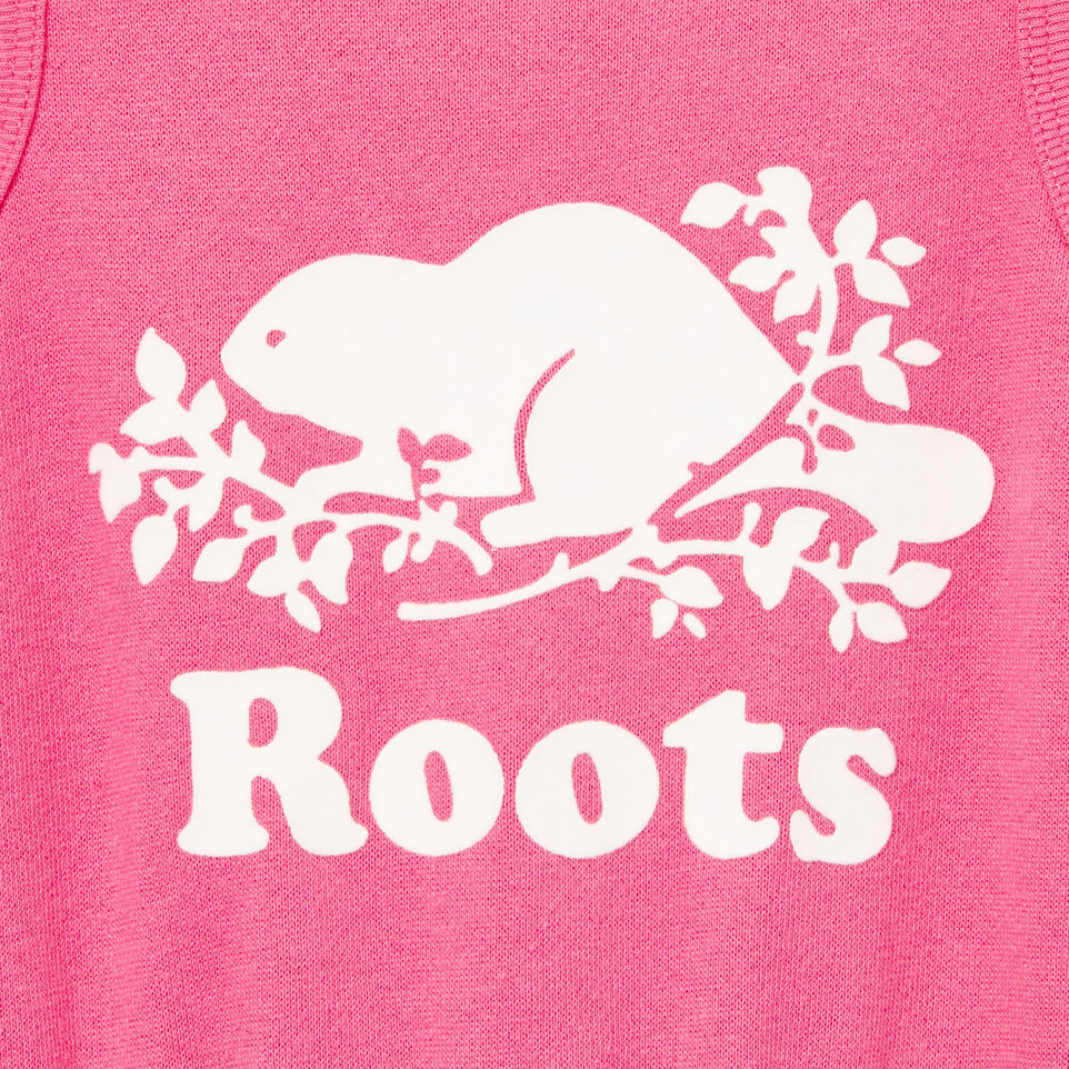 Roots-Kids Our Favourite New Arrivals-Toddler Cooper Beaver Tank Dress-Azalea Pink-D