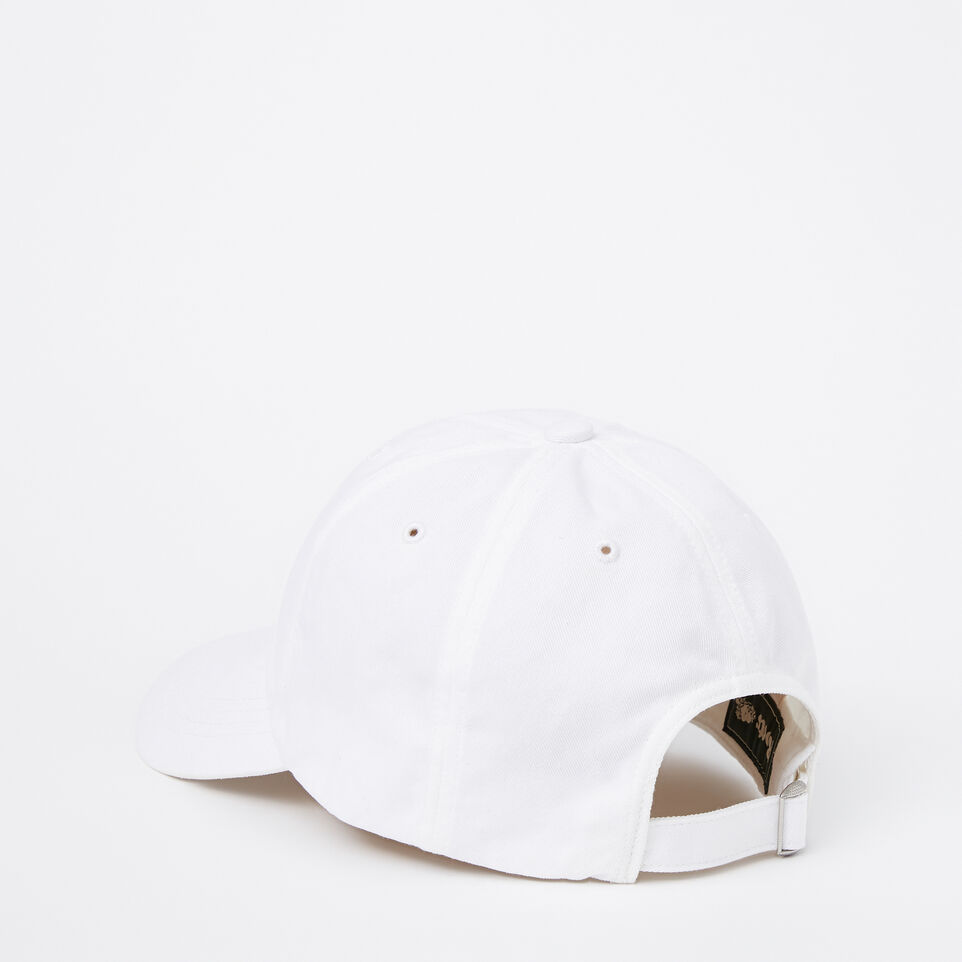 Roots-undefined-Casquette de baseball Cooper Roots-undefined-C