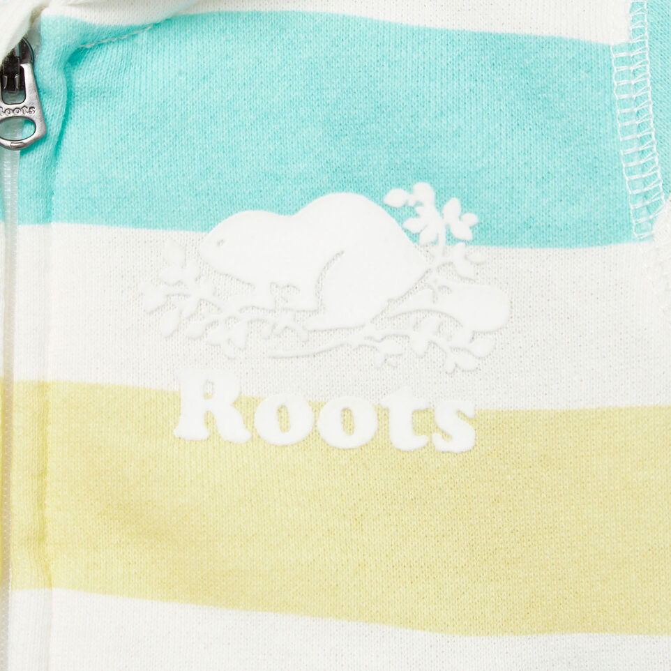 Roots-undefined-Baby Ombre Stripe Full Zip Hoody-undefined-D