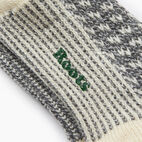 Roots-undefined-Roots Cabin 3 Point Sock 2 Pack-undefined-D