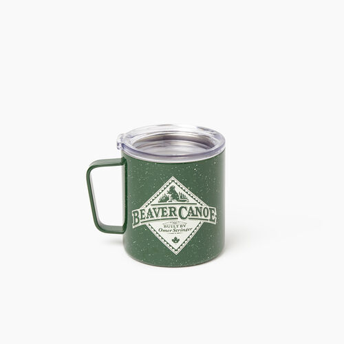 Roots-New For November General Store-Travel Mug-Park Green-A