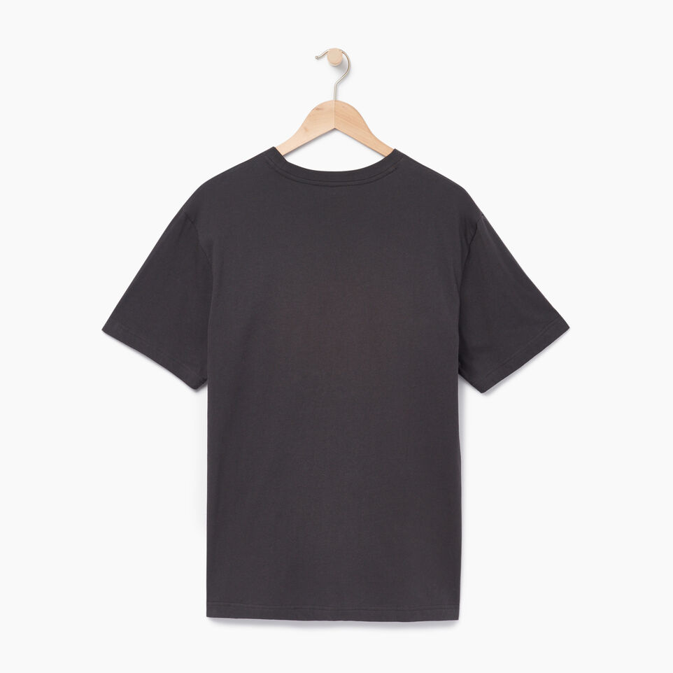 Roots-undefined-Mens Cooper Camp Fill T-shirt-undefined-B