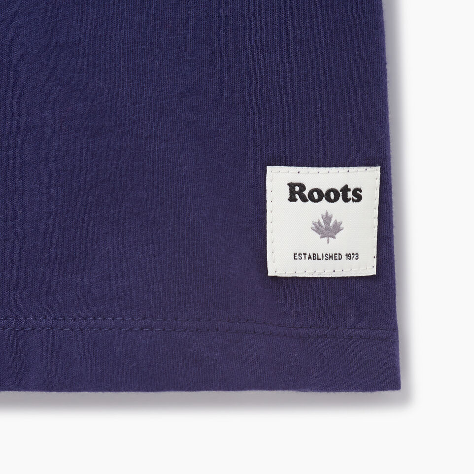 Roots-undefined-Womens Infographic T-shirt-undefined-C