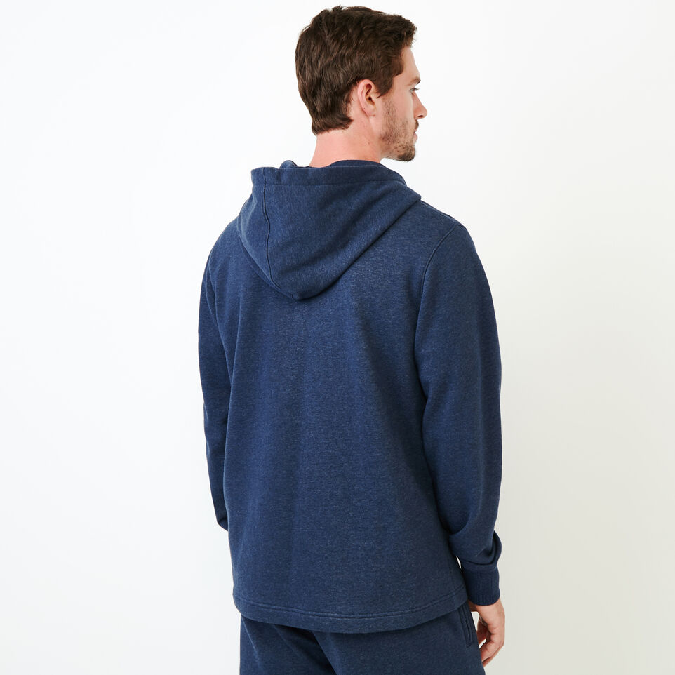 Roots-undefined-Junction Half Zip Hoody-undefined-E