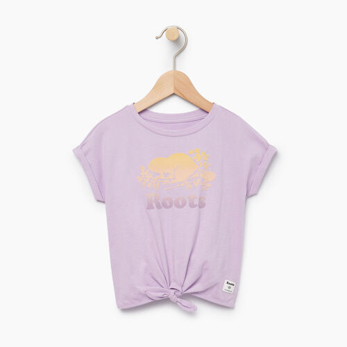 Roots-Kids Our Favourite New Arrivals-Toddler Tie T-shirt-Lavendula-A