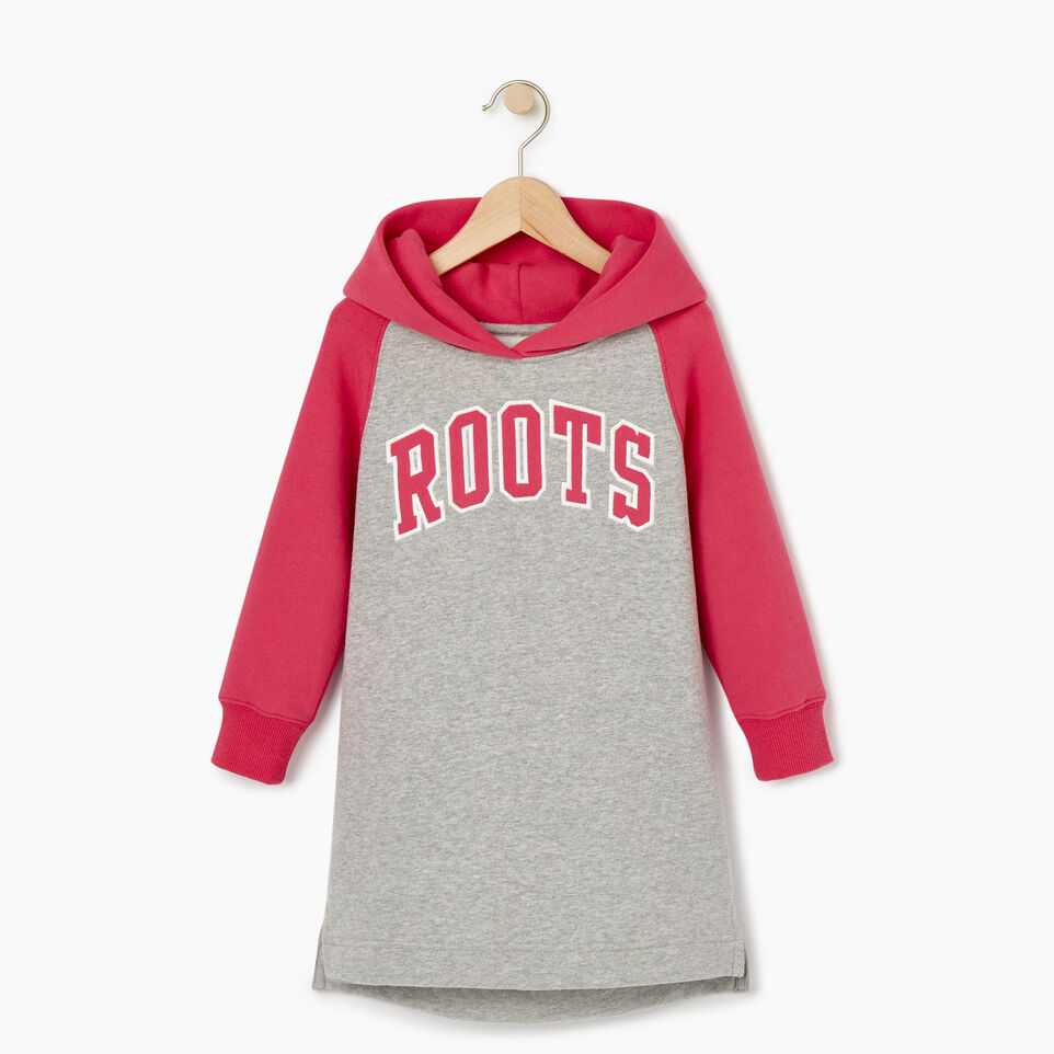Roots-undefined-Toddler 2.0 Hooded Dress-undefined-A