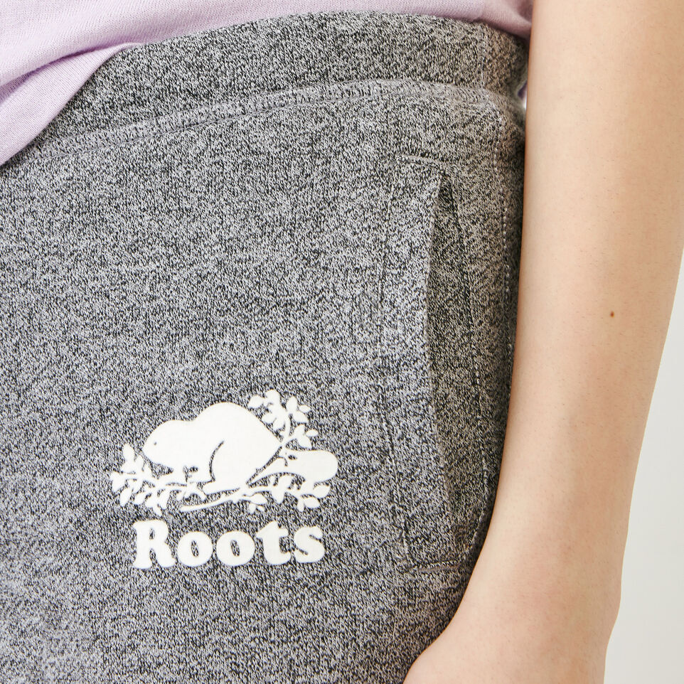 Roots-undefined-Easy Ankle French Terry Sweatpant-undefined-E