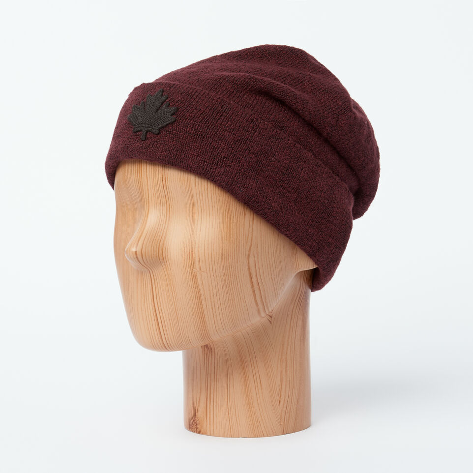 Roots-undefined-Tuque renard des neiges-undefined-B