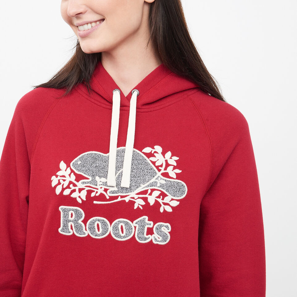Roots-undefined-Cooper Roots Boyfriend Hoody-undefined-C