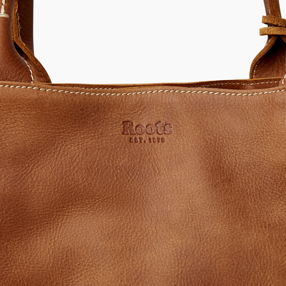 Roots-undefined-Large Mont Royal Bag-undefined-E