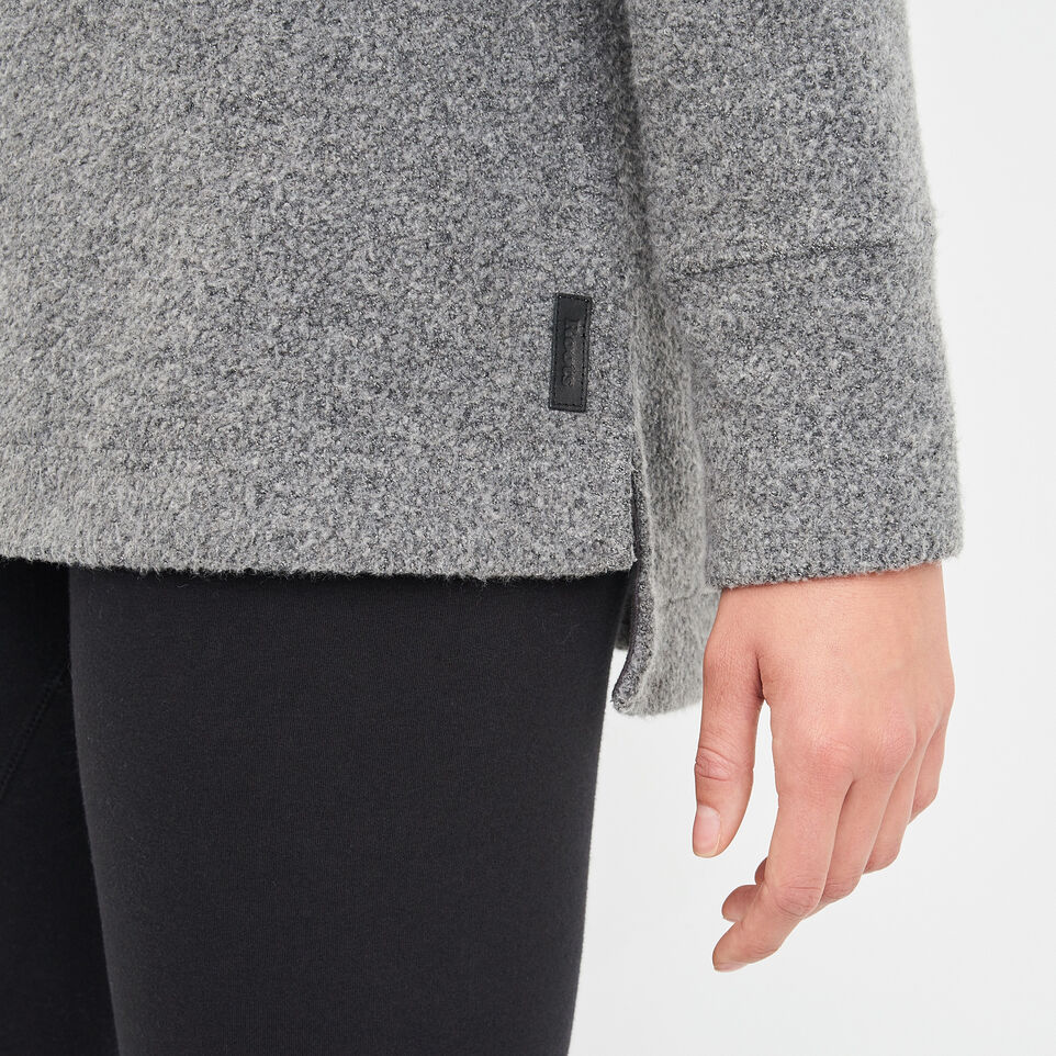 Roots-undefined-Driftwood Quarter Zip Top-undefined-E