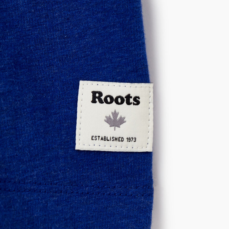 Roots-Women Categories-Womens Robson T-shirt-Lakeside Blue Mix-C