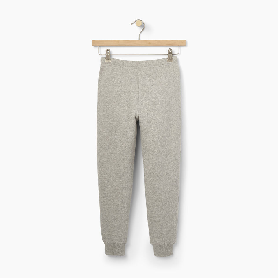 Roots-undefined-Girls Roots Patches Sweatpant-undefined-B