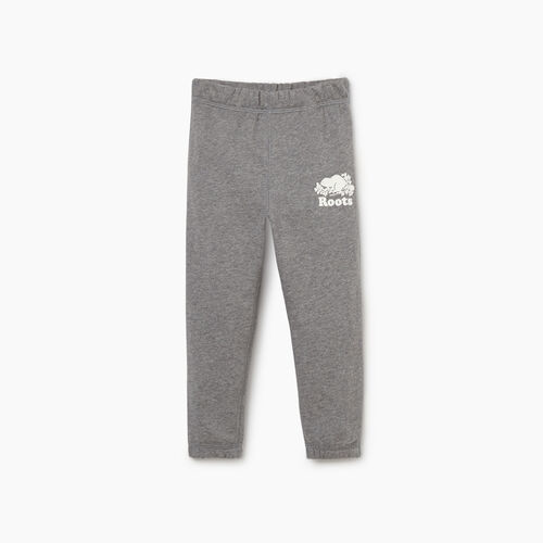 Roots-Kids New Arrivals-Toddler Original Sweatpant-Medium Grey Mix-A