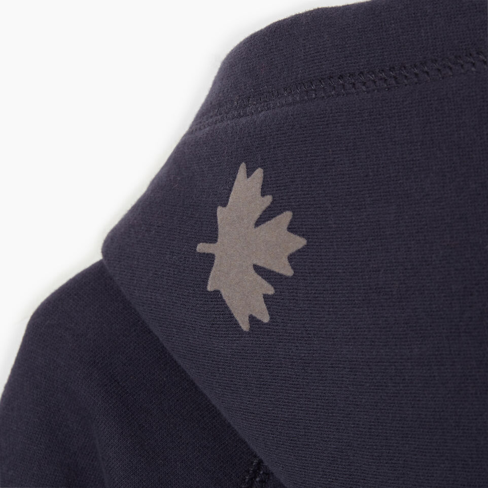 Roots-Kids Our Favourite New Arrivals-Boys Original Full Zip Hoody-Graphite-F