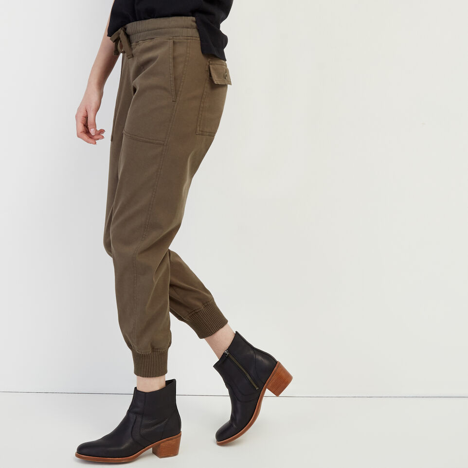 Roots-New For February Journey Collection-Journey Jogger-Fatigue-C
