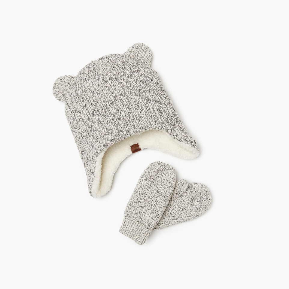 Roots-undefined-Toddler Snowy Fox Gift Set-undefined-A