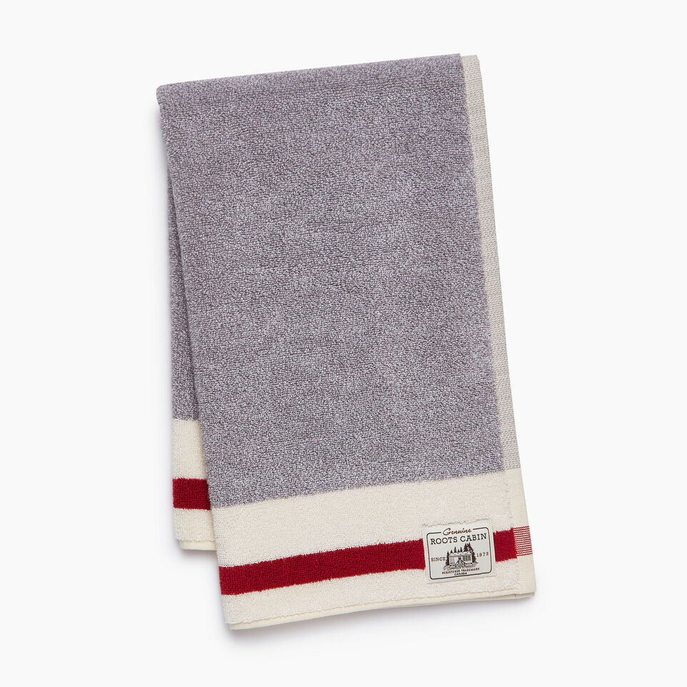 Roots-Women General Store-Cabin Hand Towel-undefined-A