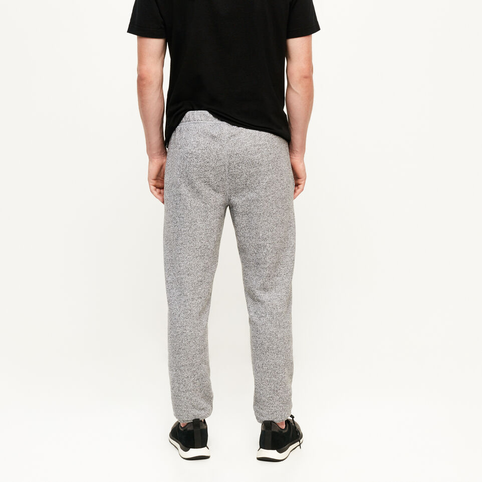 Roots-undefined-Slim Elastic Sweatpant-undefined-D
