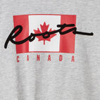 Roots-undefined-Toddler Canada Flag Script T-shirt-undefined-C