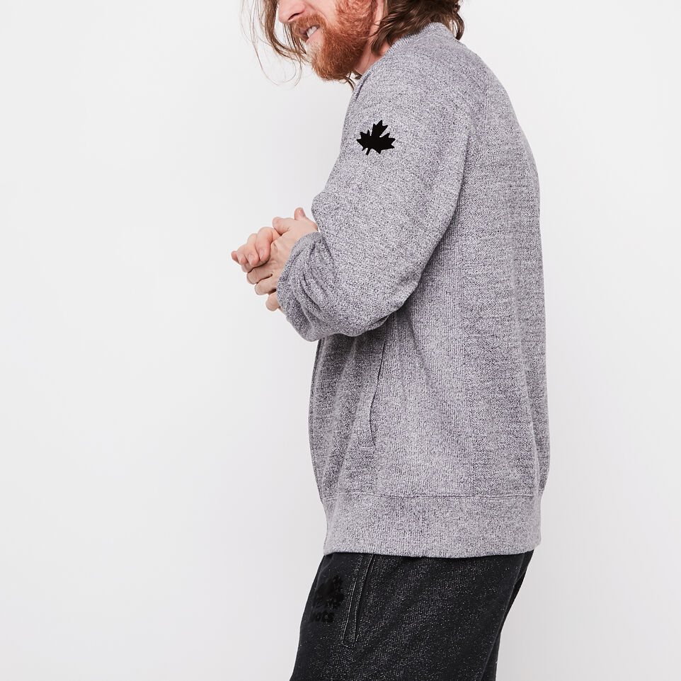 Roots-undefined-Roots Salt and Pepper Track Jacket-undefined-B